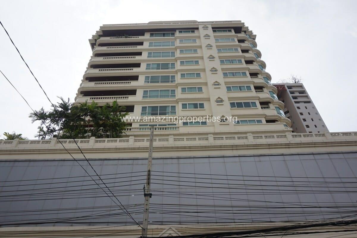 Bangkok View Tower-1