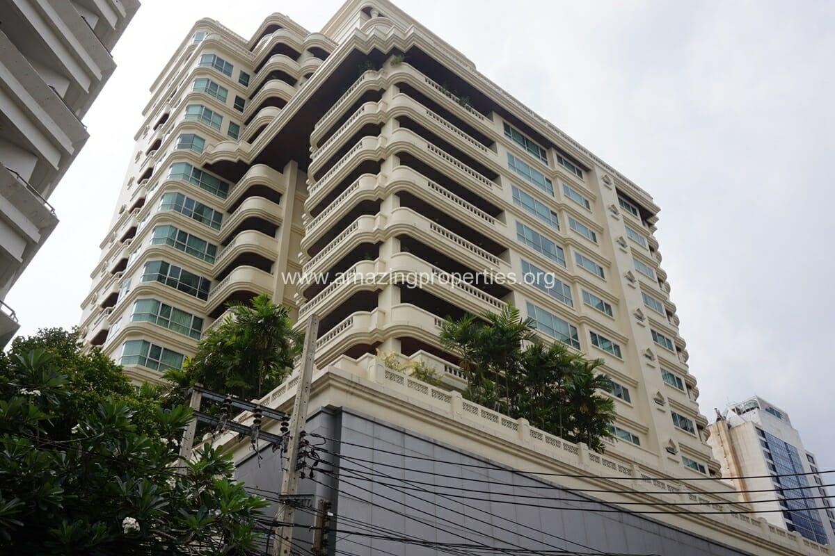 Bangkok View Tower-2