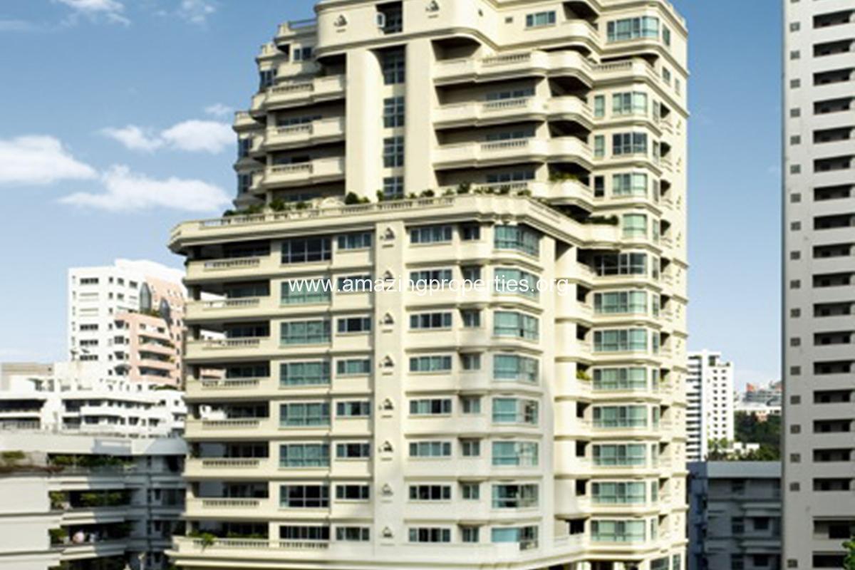 Bangkok View Tower