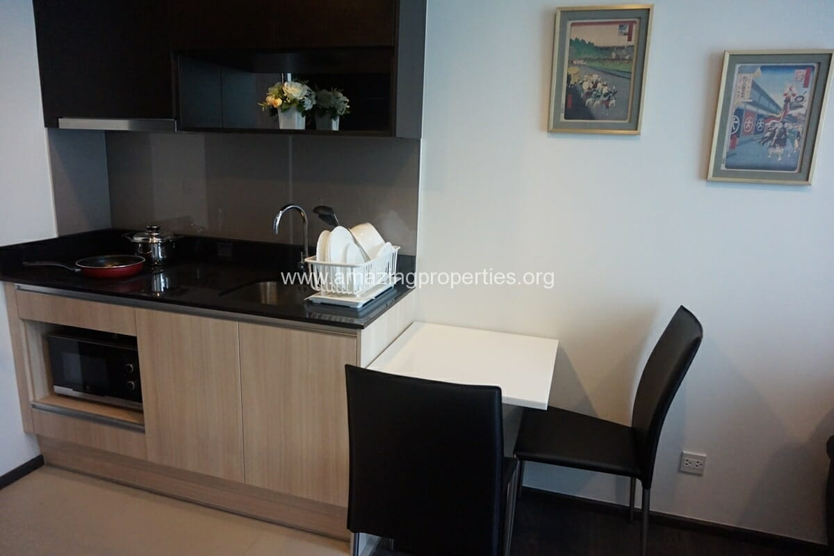 1 Bedroom Edge Sukhumvit 23-14