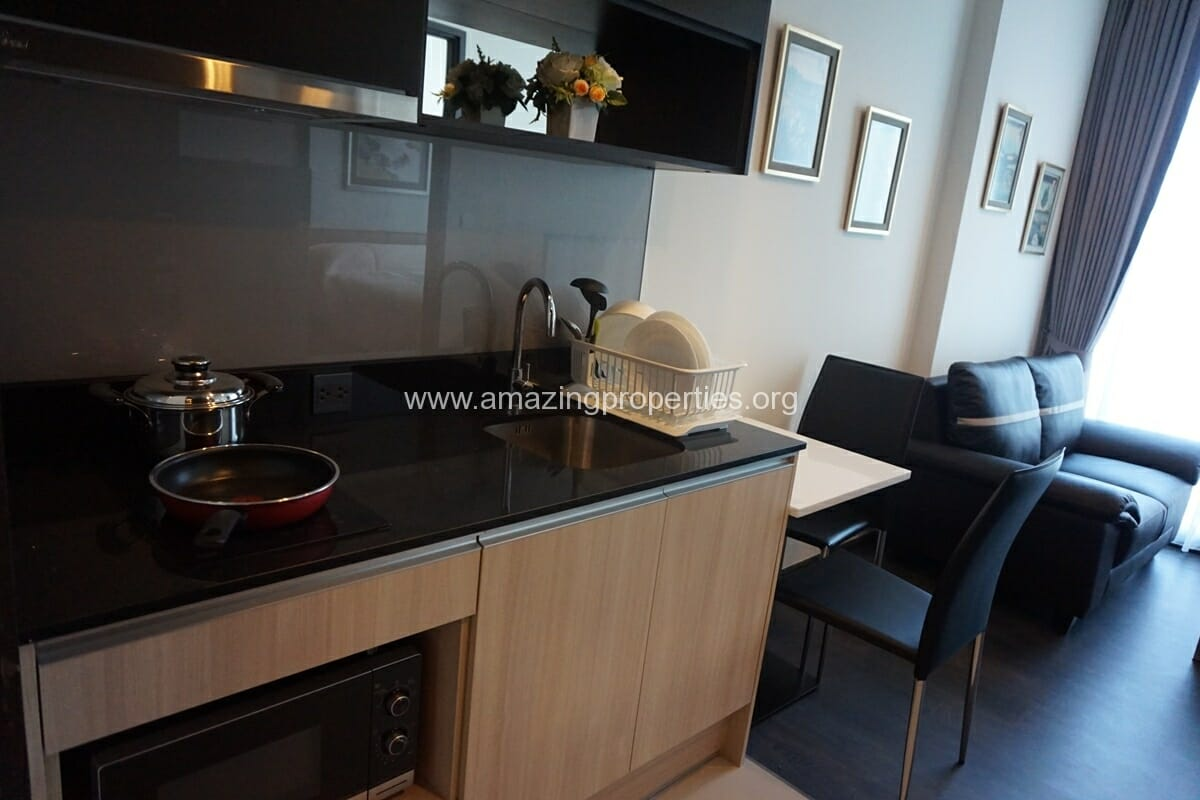 1 Bedroom Edge Sukhumvit 23-2