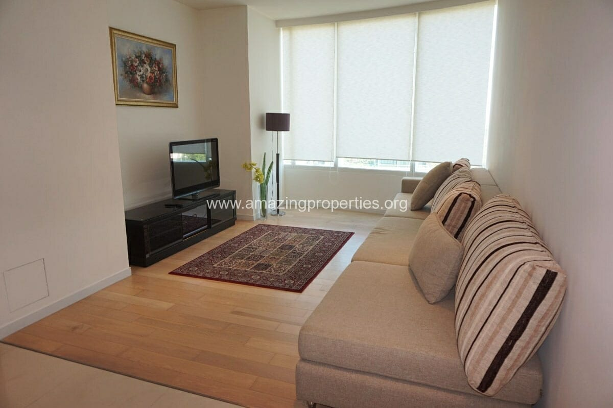 2 bedroom condo at Eight Thonglor Residence