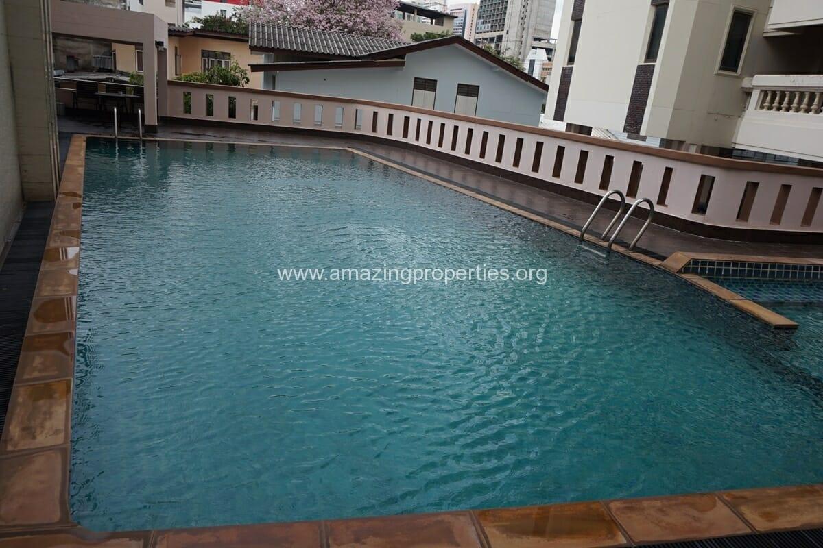 Mitr Mansion Sukhumvit 31 Phrom Phong