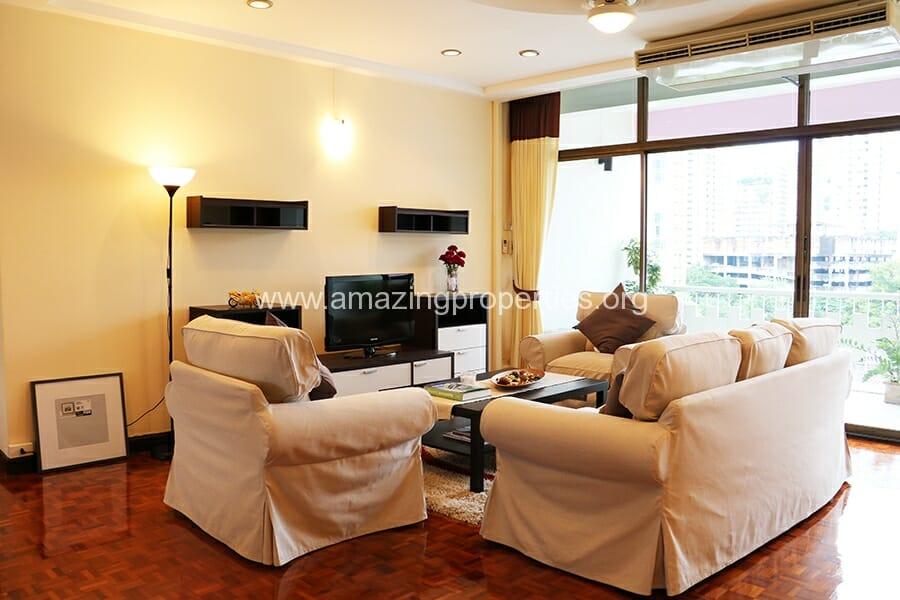 3 Bedroom Swasdi Mansion