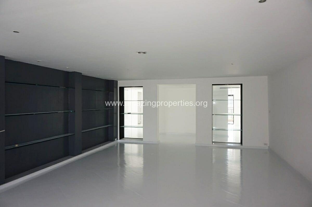 3 Bedroom TBI Tower-3