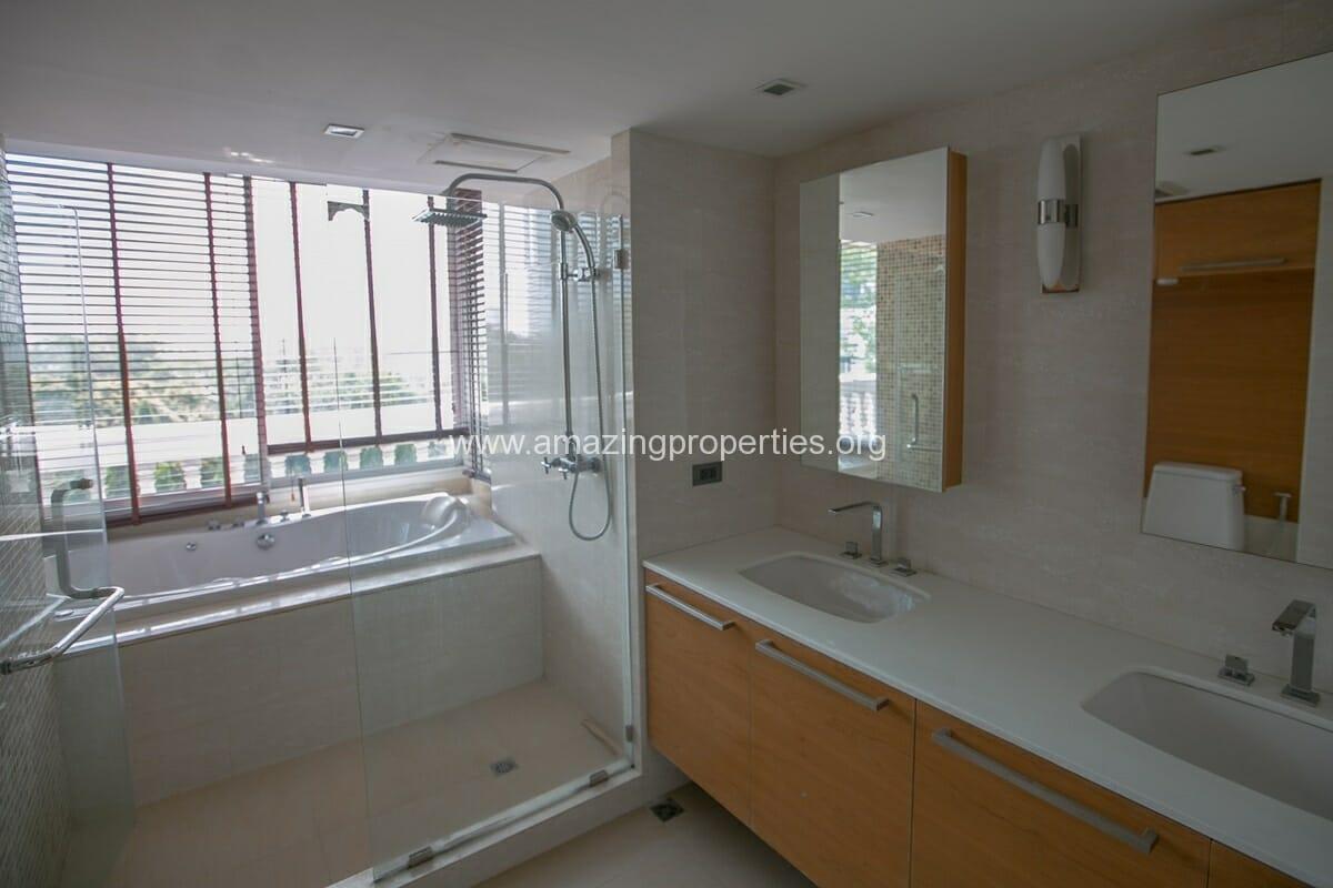4 Bedroom Apartment Bangkapi Mansion-7