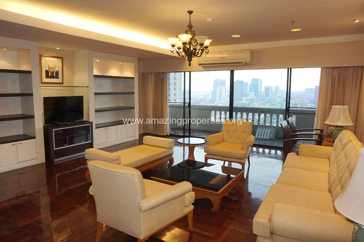 4 Bedroom Centrepoint Phrom Phong