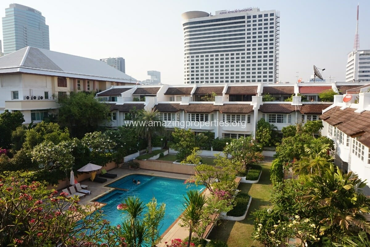 House in The Natural Place Sukhumvit 31 Phrom Phong