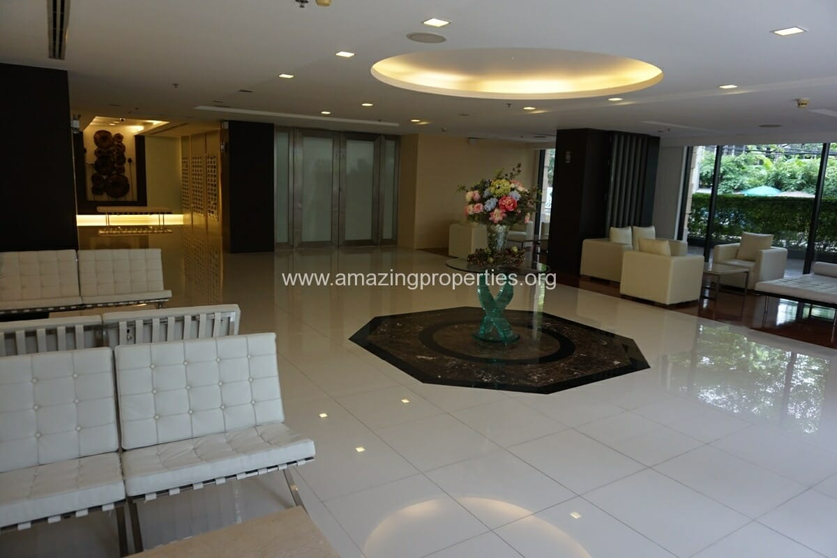 Prime Mansion Sukhumvit 31-3