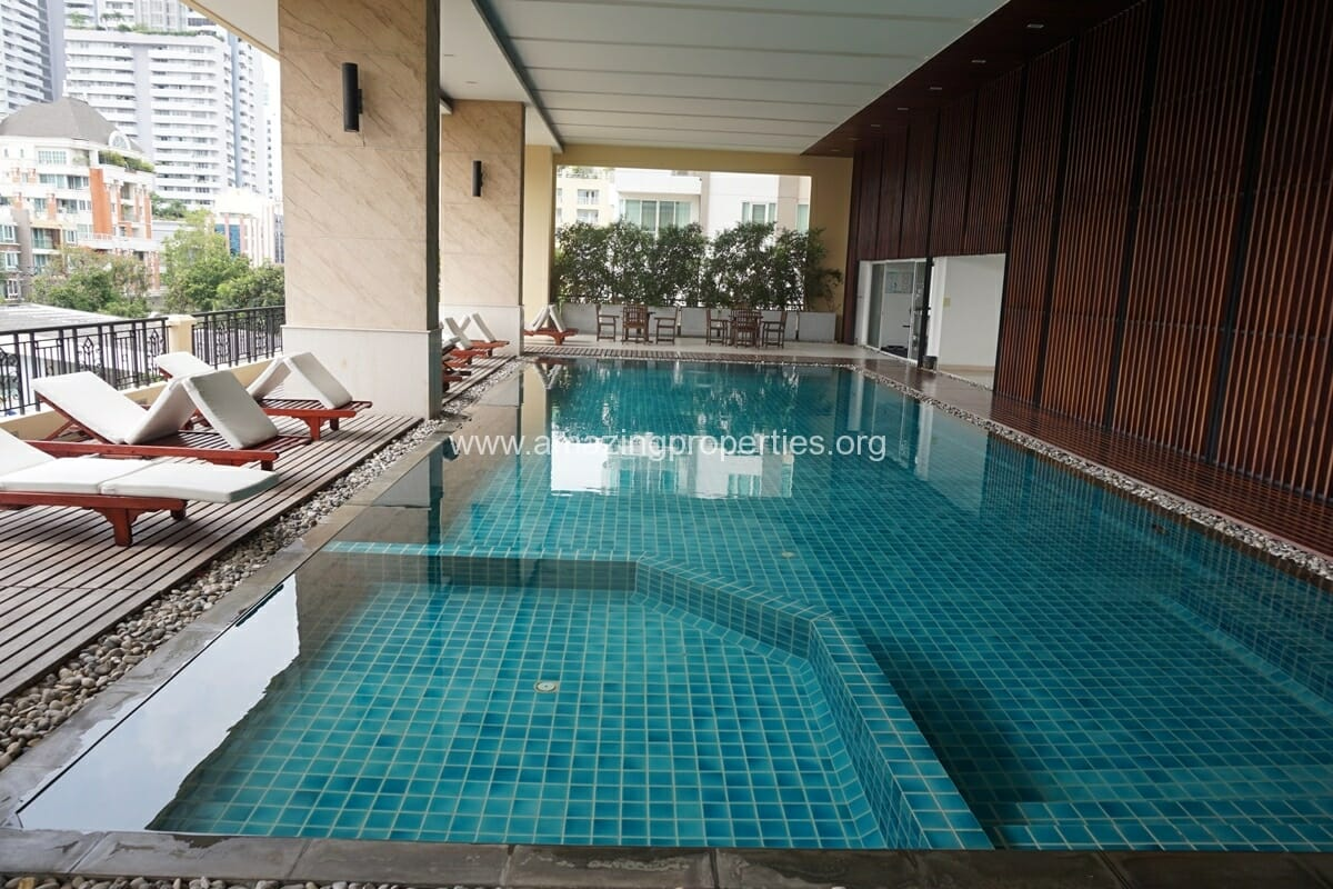 Prime Mansion Sukhumvit 31-8