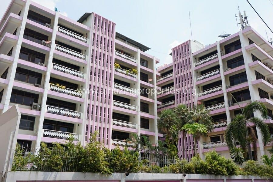 Swasdi Mansion sukhumvit 31 Phrom Phong