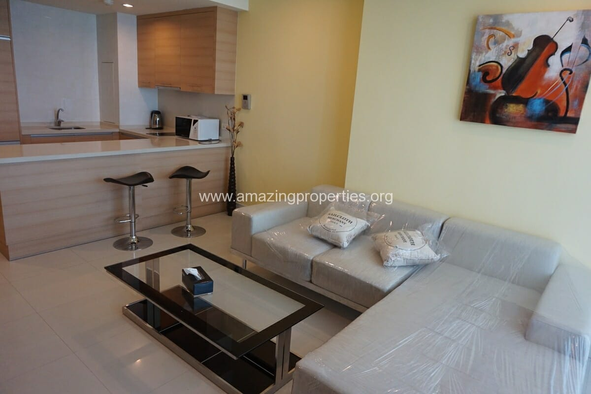 1 Bedroom Aguston Condominium