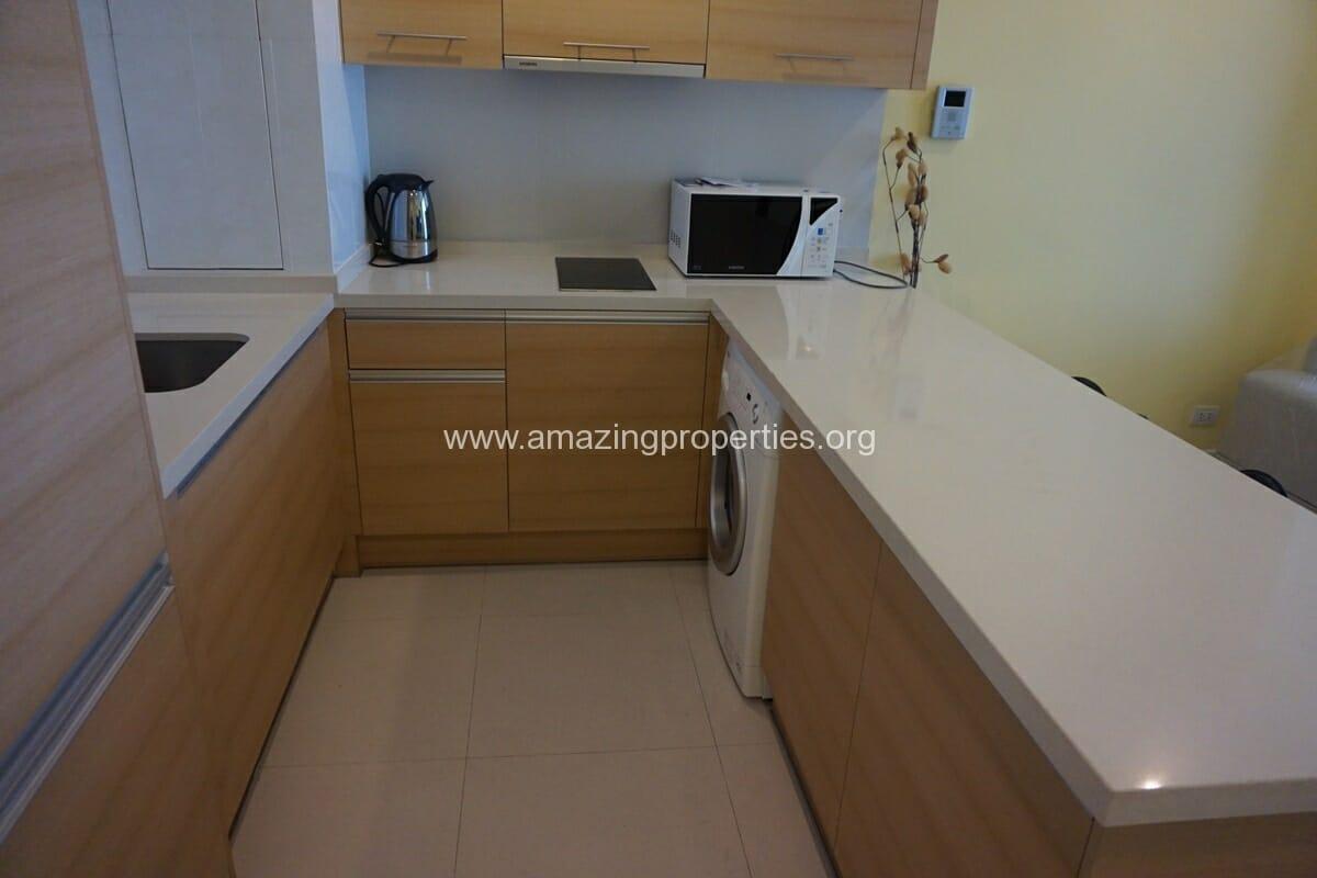 1 Bedroom Aguston Condominium-12