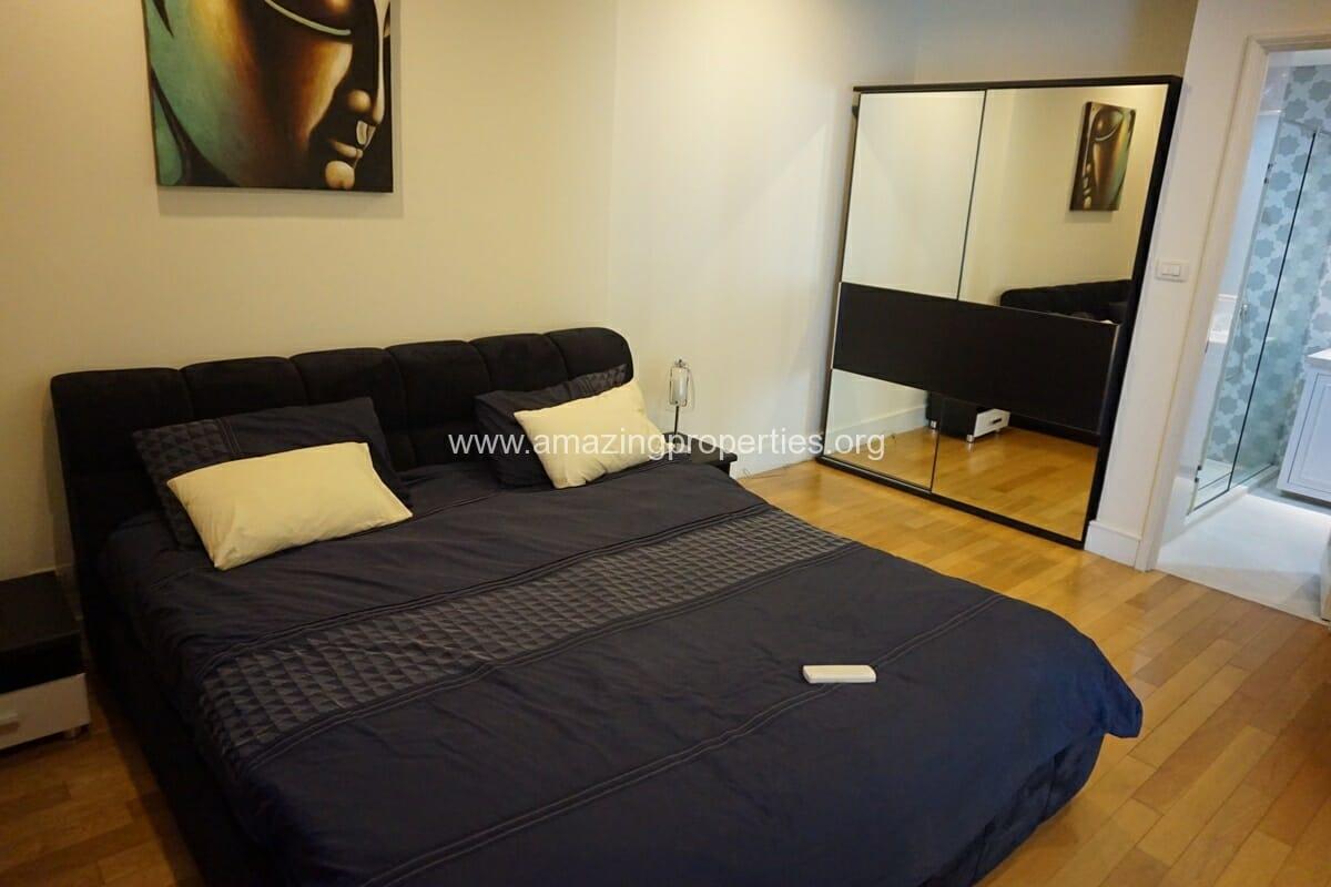 1 Bedroom Aguston Condominium-7