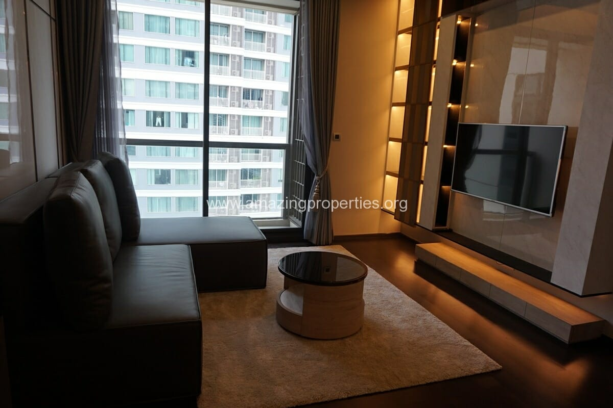 1 Bedroom Condo at XXXIX-2