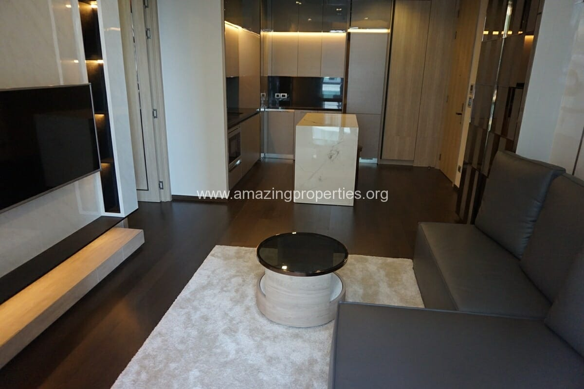 1 Bedroom Condo at The XXXIX by Sansiri