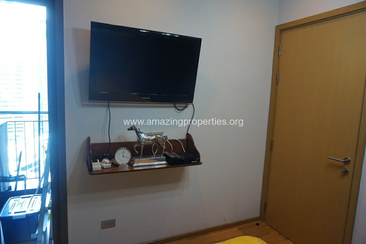 2 Bedroom Hyde Sukhumit 13-8-15