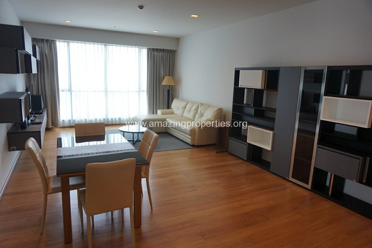 2 Bedroom Hyde Sukhumvit 13