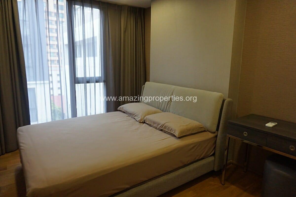 2 Bedroom Klass Condo Langsuan-11