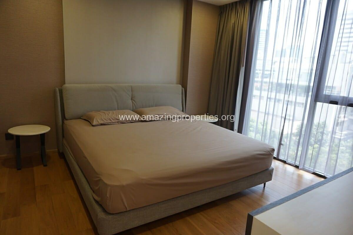 2 Bedroom Klass Condo Langsuan-15