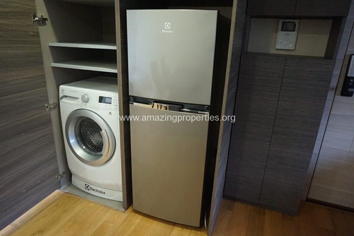 2 Bedroom Klass Condo Langsuan-7