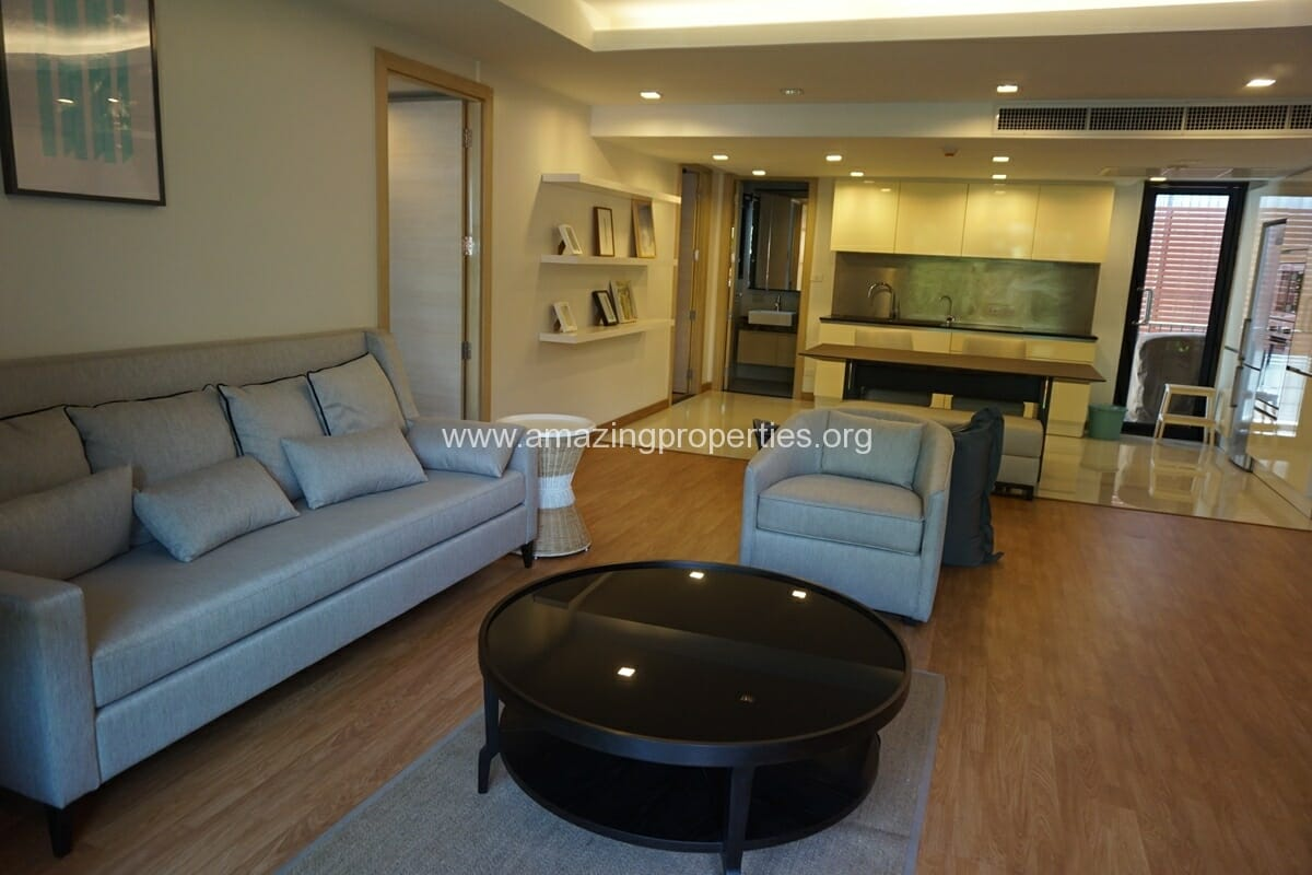 2 bedroom L8 Residence