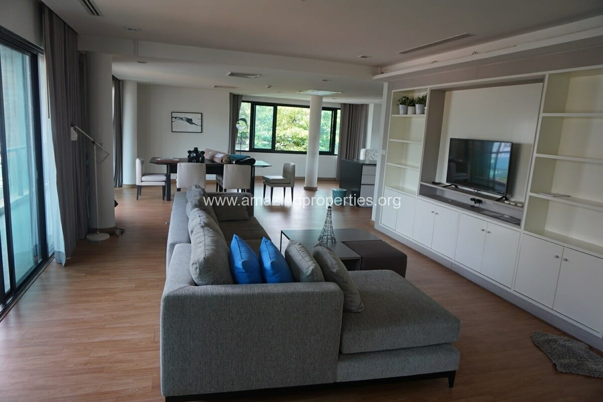 3 bedroom Apartment for rent at L8 Residence Ploenchit