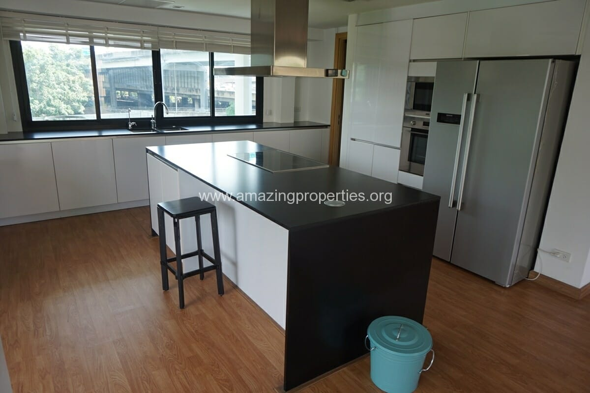 3 Bedroom Apartment L8 Residence-5