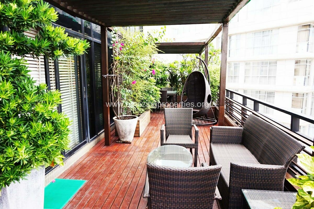 3 Bedroom Baan Piyasathorn-10