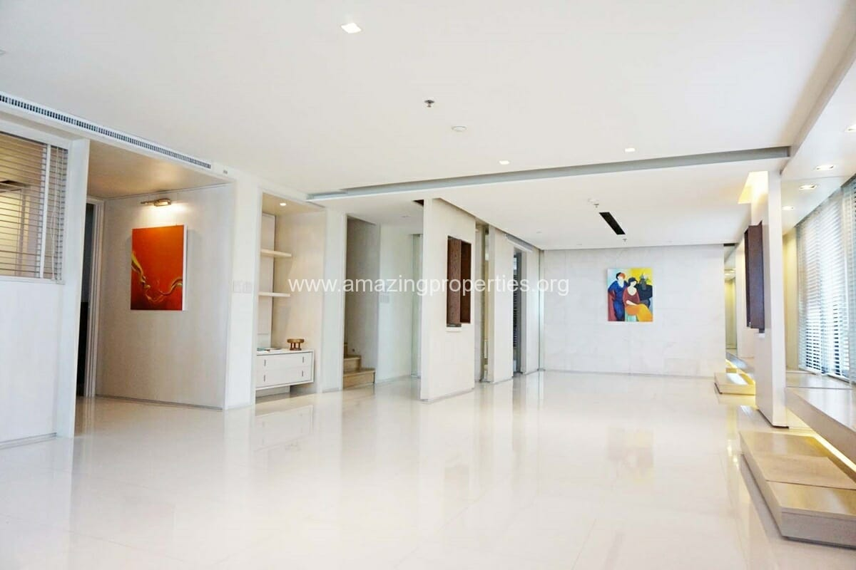 3 Bedroom Baan Piyasathorn-13