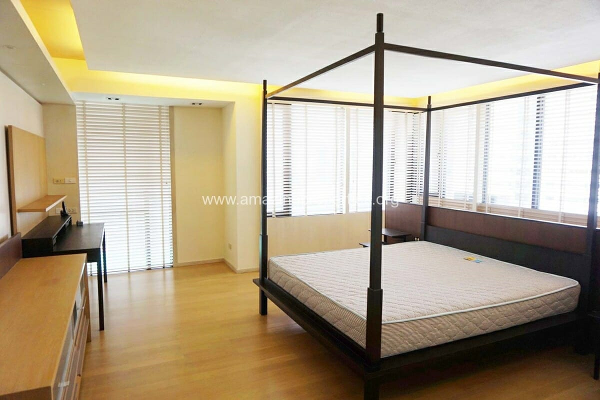 3 Bedroom Baan Piyasathorn-14