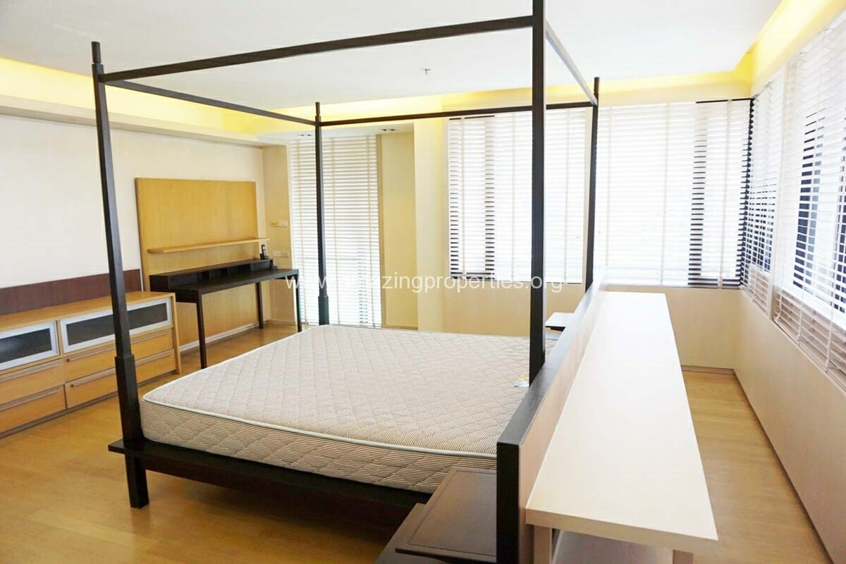 3 Bedroom Baan Piyasathorn-19
