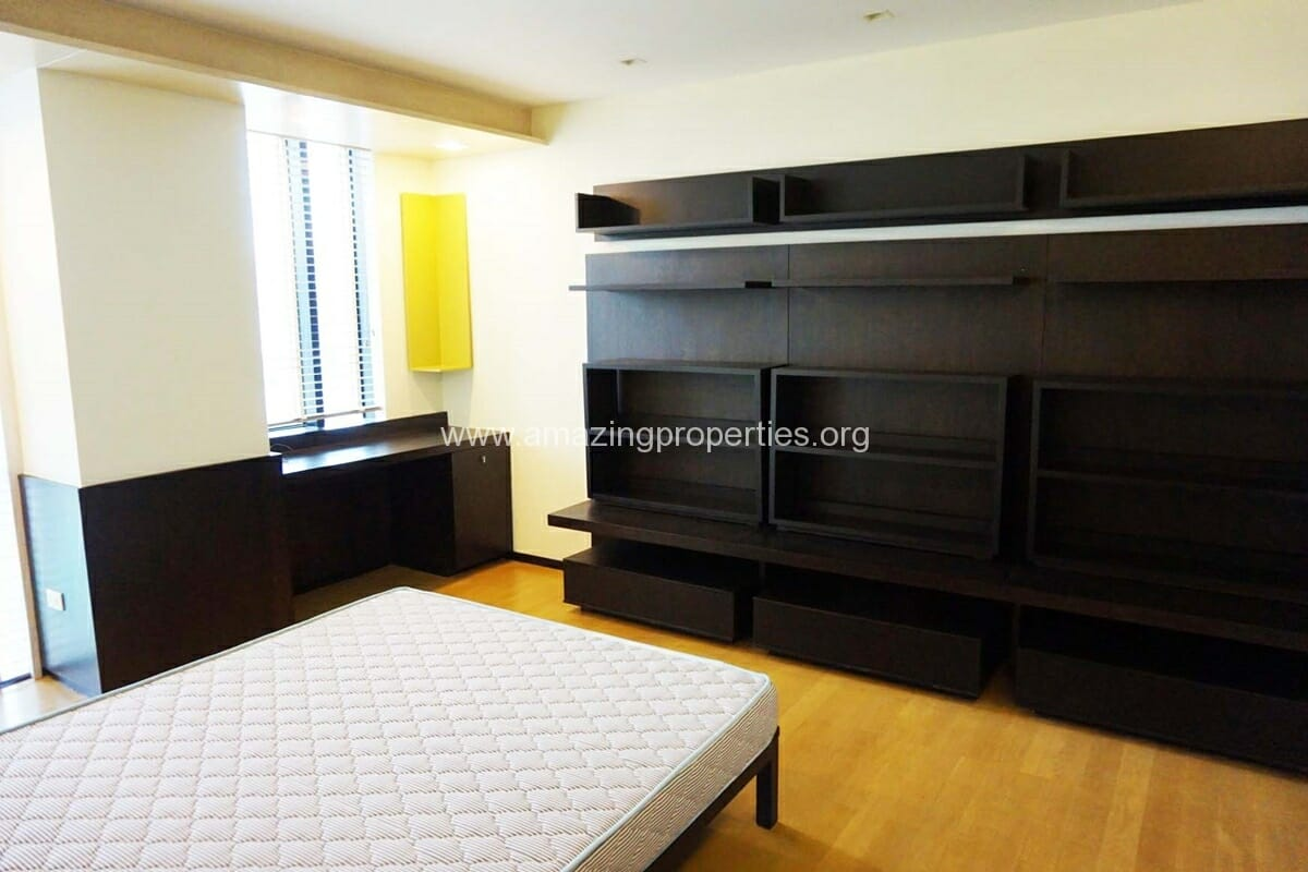 3 Bedroom Baan Piyasathorn-22