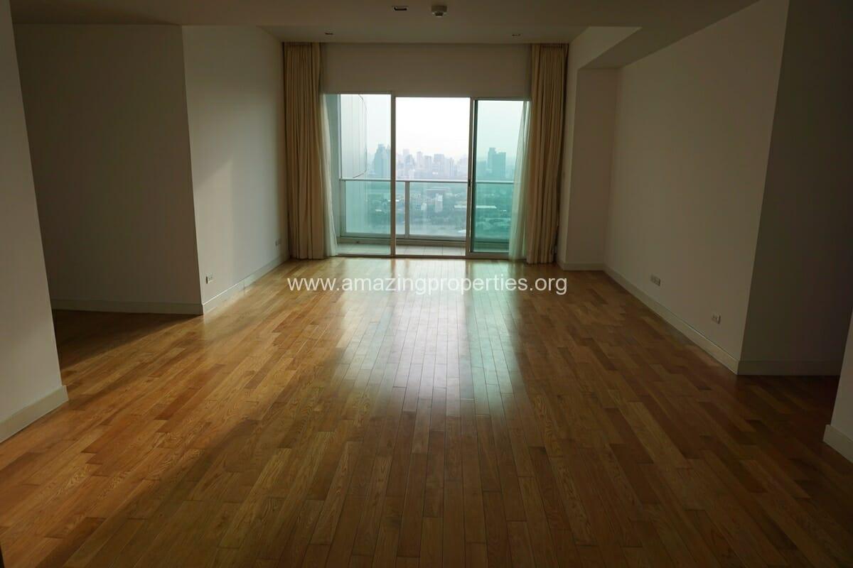 3 Bedroom Millennium residence