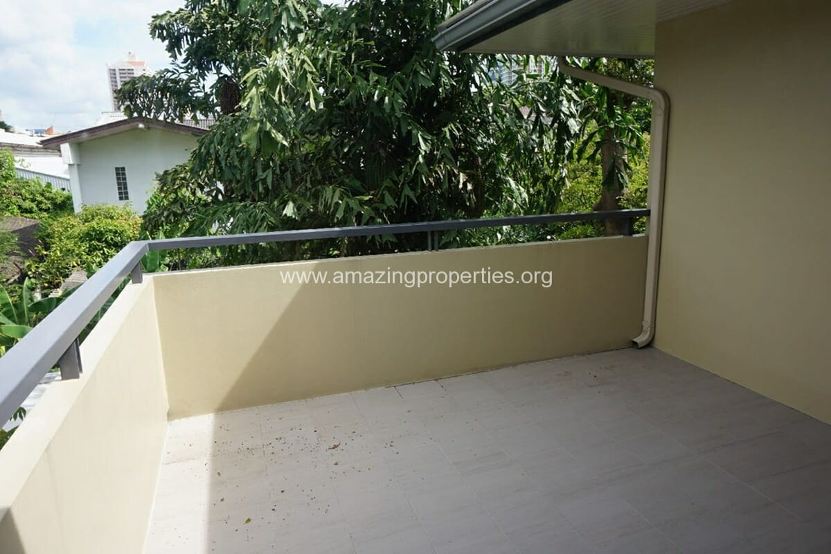 5 Bedroom House Phrom Phong-15