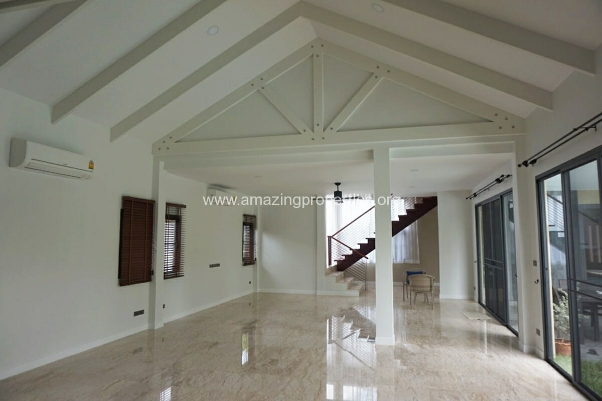 5 Bedroom House Phrom Phong-2