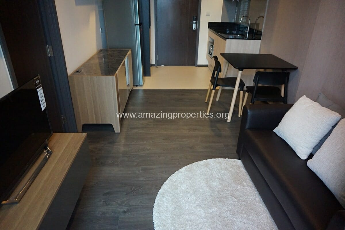 1 bedroom The Edge Sukhumvit 23