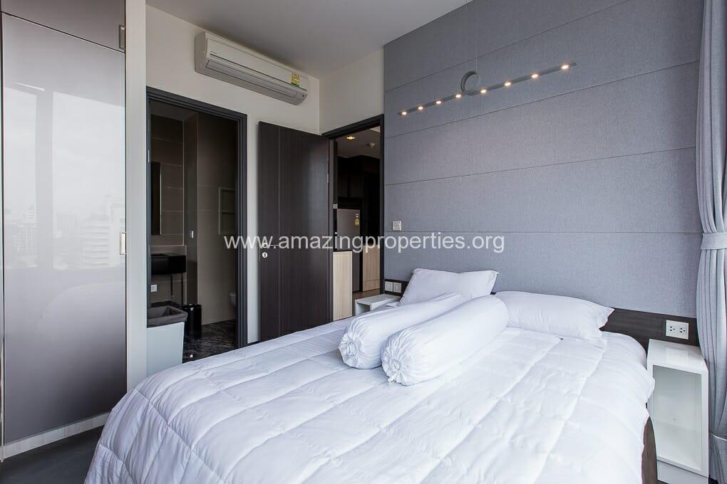 Edge Sukhumvit 23 Asoke 1 bedroom condo for rent (13)