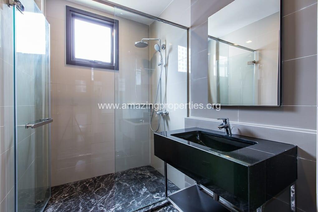 Edge Sukhumvit 23 Asoke 1 bedroom condo for rent (14)