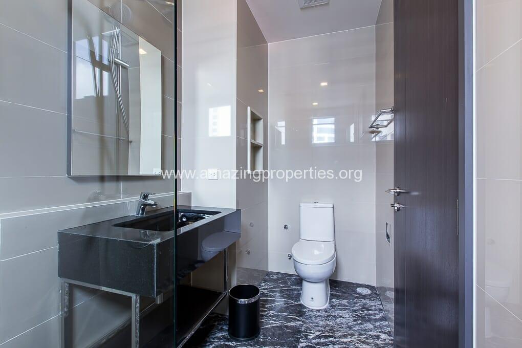 Edge Sukhumvit 23 Asoke 1 bedroom condo for rent (15)