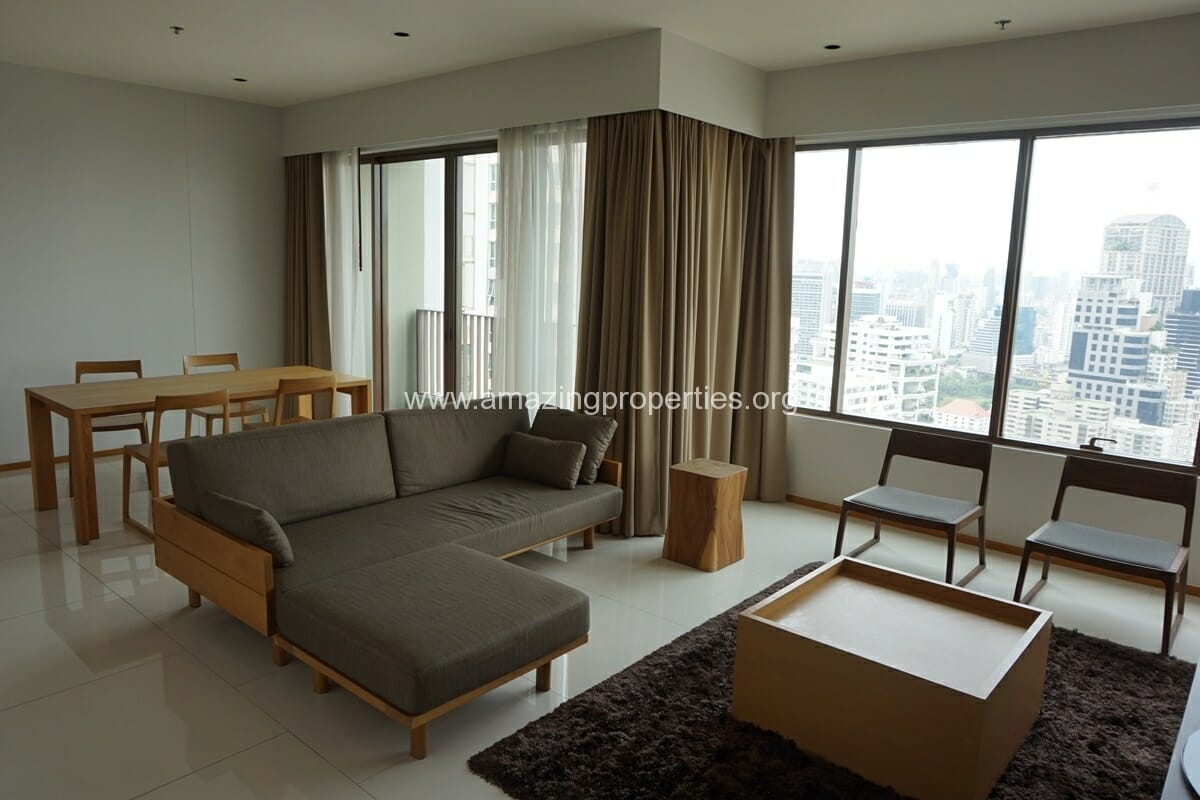 Emporio Place 2 Bedroom condo for Rent