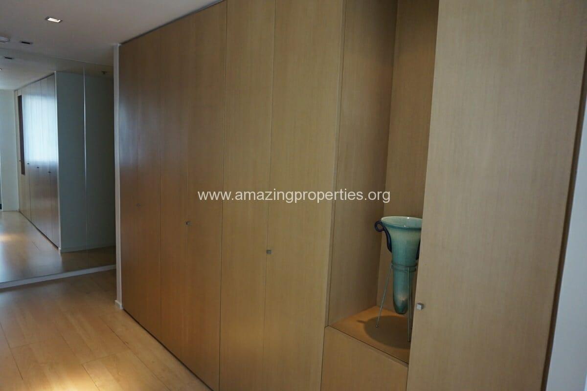 Langsuan Ville 2 Bedroom-11