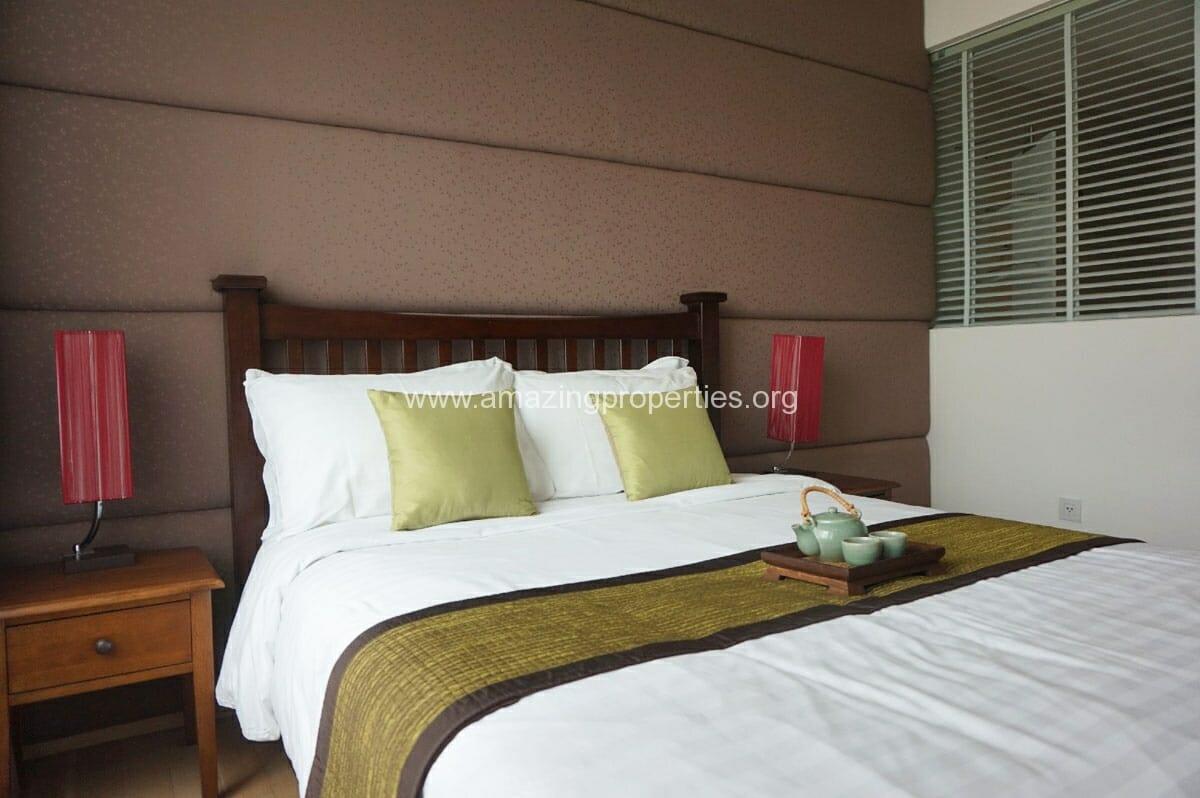1 Bedroom Siri at Sukhumvit-7