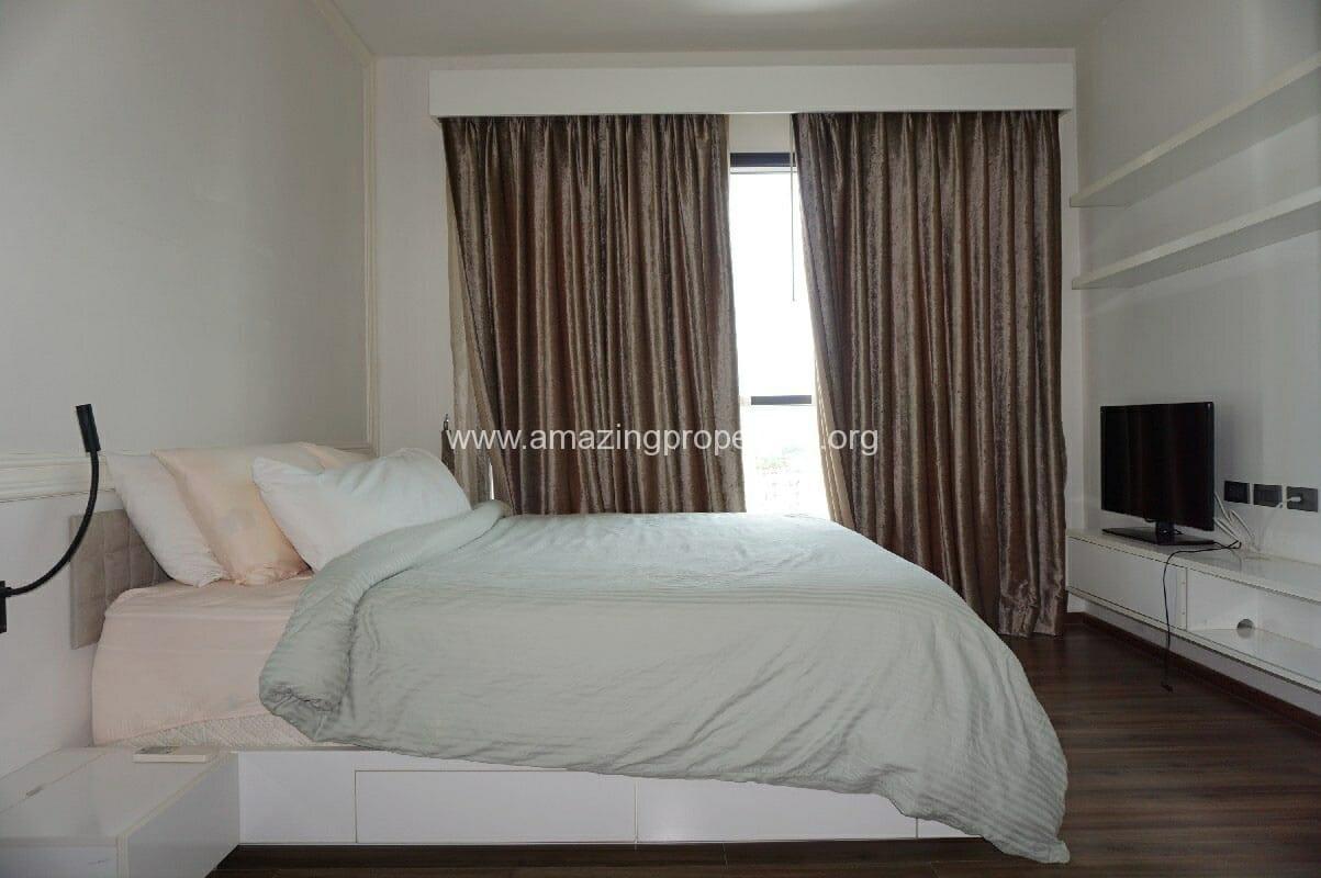 1 Bedroom Wyne Sukhumvit-2