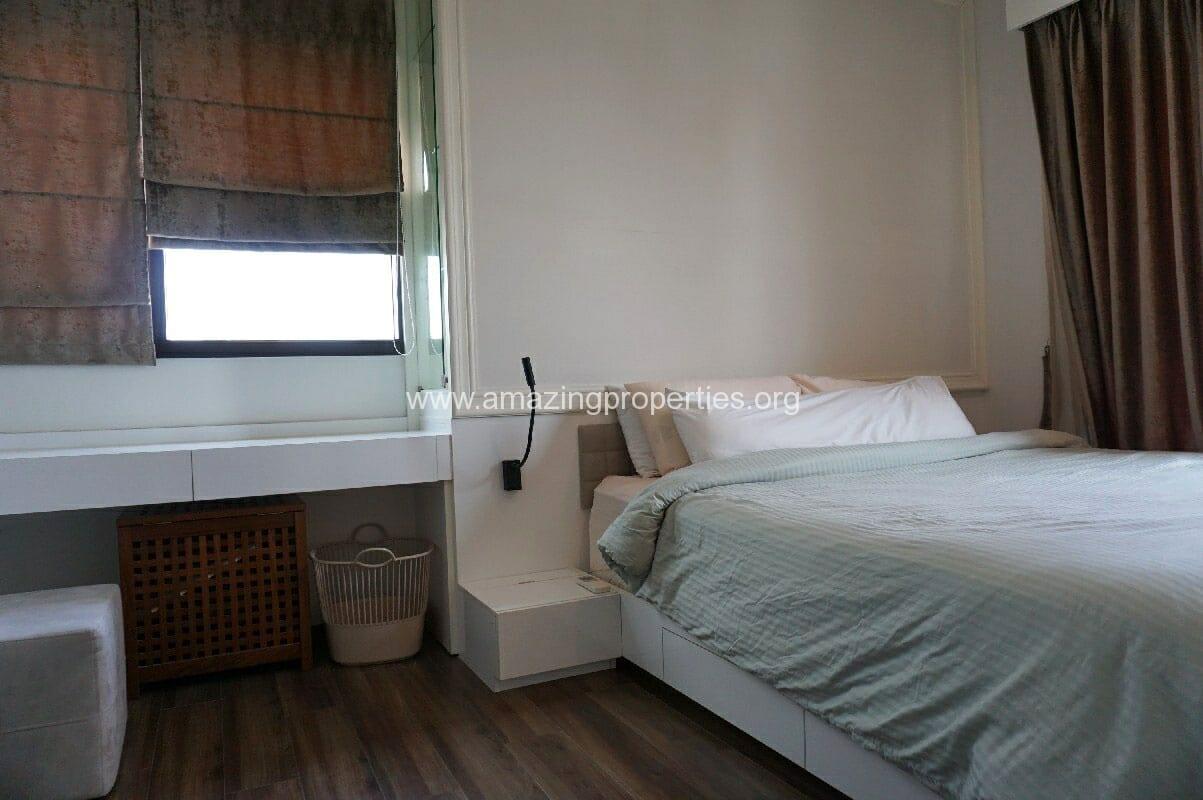 1 Bedroom Wyne Sukhumvit-4