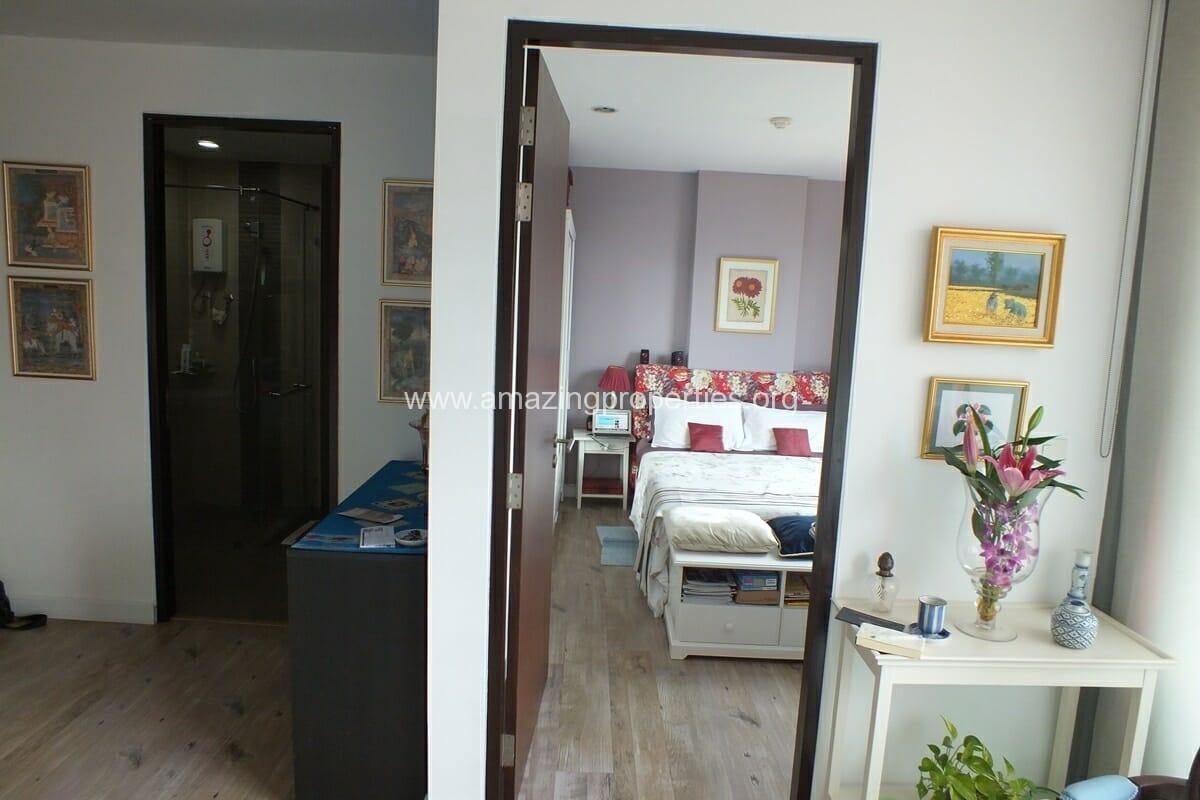 1 Bedroom in Click Condo-11