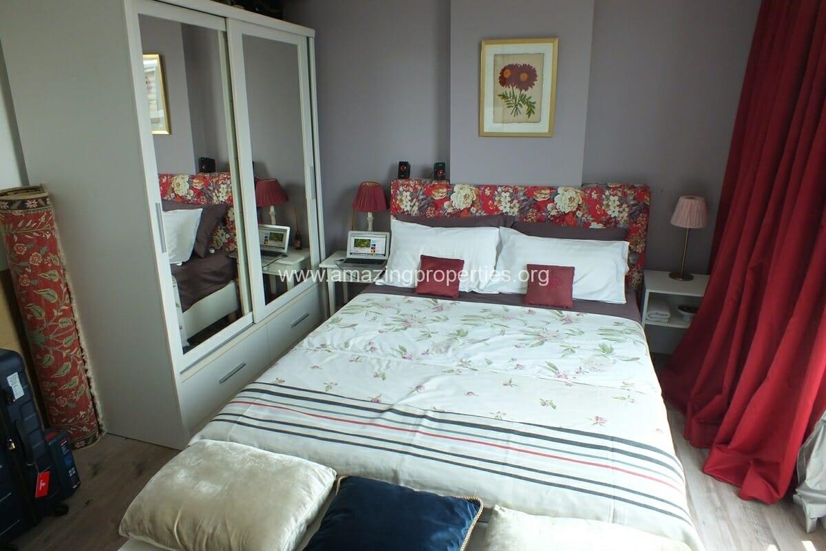 1 Bedroom in Click Condo-15