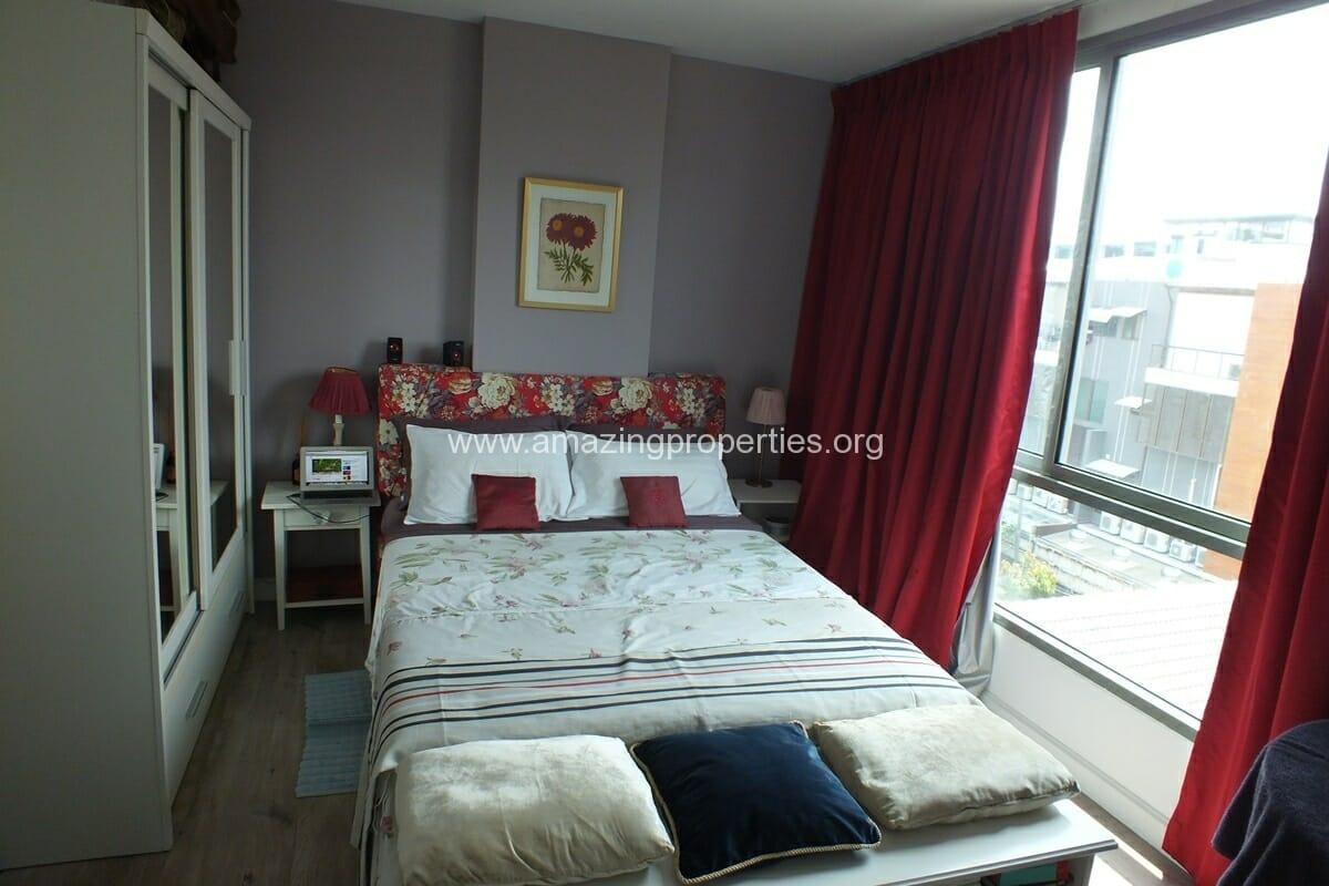 1 Bedroom in Click Condo-16