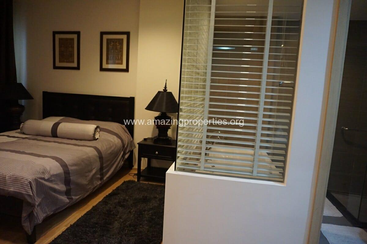 2 Bedroom Siri at Sukhumvit-13