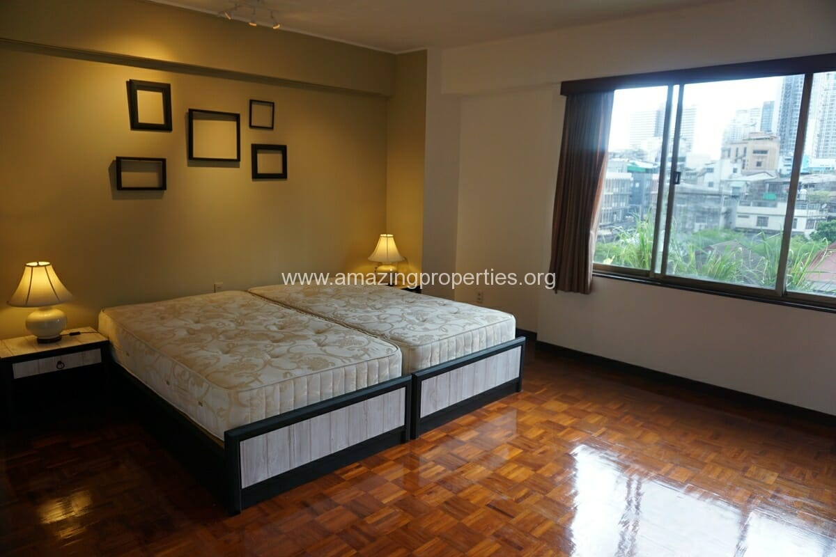 3 Bedroom Baan Prida-21